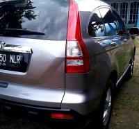 CR-V: Honda CRV 2.4 Automatic 2009 Istimewa (7e7c2241-55df-4bb0-a6d7-31d094074b82.jpg)