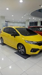 Jual Kredit Honda Jazz RS 2019 DP Super Murah