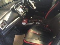 Jual Honda: Jazz RS 2014 mulus pajak hidup