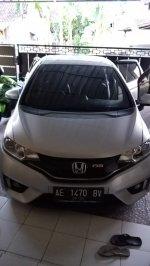 Honda: Jazz RS 2014 mulus pajak hidup (IMG-20190724-WA0035.jpg)