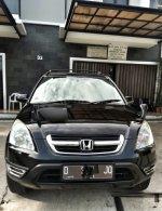 Jual CR-V: Honda CRV 2003 I-Vtech Kesayangan