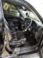 CR-V: Honda CRV 2003 I-Vtech Kesayangan (4d95dfbd-0e50-4e1f-93ce-25259ad67df3.jpg)