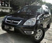 CR-V: Honda CRV 2003 I-Vtech Kesayangan (36e0a8a8-c3e9-4ea8-a826-db8c5559839d.jpg)
