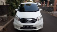 Jual Honda Freed Psd 1.5 cc Facelift Th' 2012 Automatic