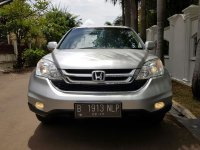 Jual CR-V: Honda CRV 2.4 AT Fc.Lift 2010 (TDP 18JT - low KM - service record)
