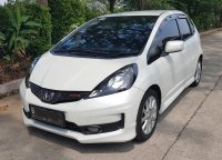 Honda: Jual Jazz RS 2013 AT GE8