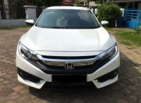 Jual Honda: Civic 1.5 Tc Type Es Nik  2018 TDP 100juta