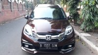 Jual Honda Mobilio Rs 1.5 cc Th' 2014 Automatic