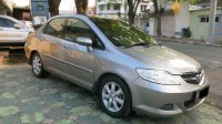 Jual Honda city Manual 2008