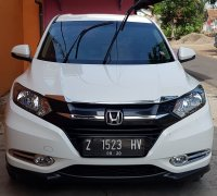 Jual HR-V: HONDA HRV  2015 - Type E-CVT