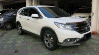 Jual CR-V: Honda CRV Automatic 2013