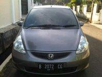 Jual Honda Jazz iDSi 1.5cc Automatic Th.2007