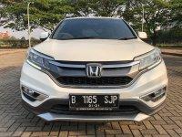 Honda CR-V: CRV 2.0 FACELIFT 2015 AT 99% Like New, No PR! TDP 10JT All In! (WhatsApp Image 2019-07-30 at 09.19.18 - Copy.jpeg)