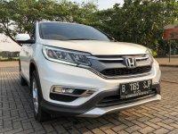 Honda CR-V: CRV 2.0 FACELIFT 2015 AT 99% Like New, No PR! TDP 10JT All In! (WhatsApp Image 2019-07-30 at 09.19.20 (1).jpeg)