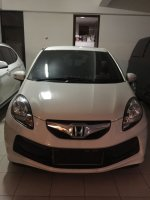 Jual Honda: Brio Putih 2013 very good condition
