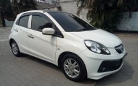 Jual Honda Brio E 2014 AT (DP Ceper)