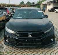 Jual Promo DP Ringan Honda Civic Hatchback Jabodetabek