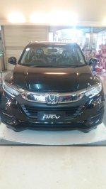 Honda HR-V: HRV 1.5 E CVT Jual Cepat Dp 30 juta