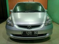 Jual Honda Jazz i-DSI 1.5 Automatic Triptonic Th 2004