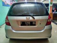 Honda Jazz i-DSI 1.5 Automatic Triptonic Th 2004 (IMG-20190717-WA0009.jpg)