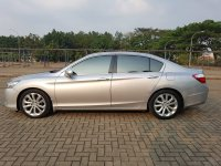 Jual Honda ACCORD VTIL AT 2013 PROMO AGUSTUS TDP 40jt All In! Like New 99%