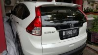 Honda CR-V: Jual CRV 2013 Prestige Istimewa