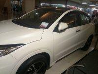 Honda HR-V: HRV 1.5 E CVT Jual Cepat (IMG-20190804-WA0008.jpg)
