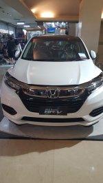 Honda HR-V: HRV 1.5 E CVT Jual Cepat
