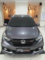 Jual   Honda Mobilio Rs Cvt