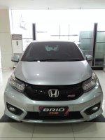 Jual Honda Brio RS MT