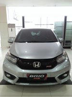 Jual Promo DP Murah Mobil Honda Brio RS MT