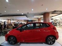 Jazz: jual mobil baru all brand honda