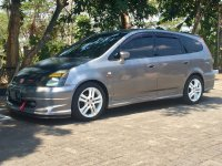 Jual Honda Stream 1.7 matic 2002