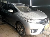 Jual Honda All New jazz 1.5 RS AT 2016 Silver