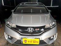 Honda All New jazz 1.5 RS AT 2016 Silver (IMG_20190822_091838.jpg)