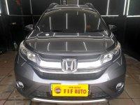 Honda BR-V 1.5 E CVT AT 2016 Abu Abu (IMG_20190822_134810.jpg)