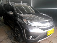 Honda BR-V 1.5 E CVT AT 2016 Abu Abu (IMG_20190822_134837.jpg)