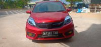 Jual Honda: BRIO RS th 2017 Matic Istimewa
