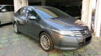 Jual Honda City E Manual 2010