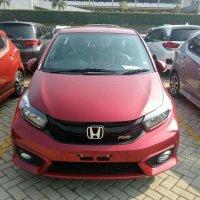 Jual Promo Akhir Tahun DP Murah Mobil Honda Brio RS CVT