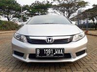 Jual Honda CIVIC FB 1.8 AT 2012, Kondisi Istimewa! TDP 24 JT All In!