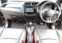 Honda: Brio RS km 28rb ASLI RECORD Matic 2016 Hitam (6.jpeg)