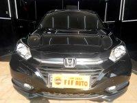 Honda HR-V 1.5 E CVT AT 2015 Hitam