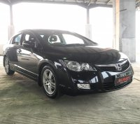 Jual Honda civic batman 2008 FD2
