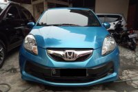 Jual Honda Brio E cbu 2013 AT DP ceper