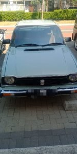 Jual Honda Civic Tahun 1978 Antik dan Orisinil