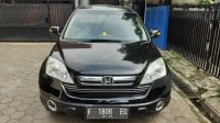 Jual Honda: CR-V 2.0 AT 2007 Mulus