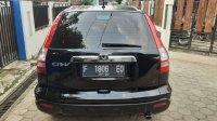 Honda: CR-V 2.0 AT 2007 Mulus (acb8928e-6816-4924-ad85-0473495e8b7c.jpg)