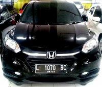 Jual Honda HR-V: HRV S MT 2017 bagus dan terawat