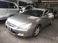 Jual Honda: Accord 2/4 VTi-L A/T 2005 Abu